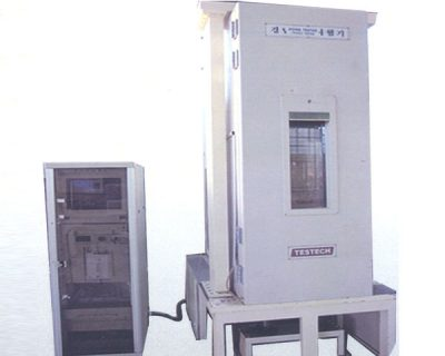 Tensile testing machine and other resistors